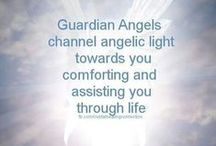 Guardian Angel    ملاعکه / by Nahid ☆
