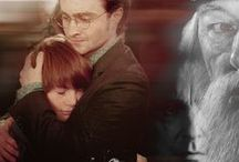 * Harry Potter Forever. ϟ * / by ☠ Kelly Fairman ☠ ♥