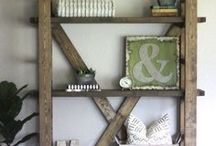 diy furniture / diy furniture, furniture projects, diy furniture for the home, make your own furniture, how to make furniture, rustic furniture, industrial furniture, farmhouse furniture