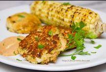 Island Trollers Tuna Recipes / tuna - albacore - recipe - recipes - Island Trollers - seafood - fish - easy to make - dinner - weeknight meals