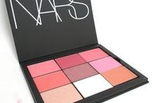 NARS Cosmetics / Dedicated to all #NARS cosmetics!  Reviews, swatches, and photos.