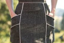 Tutorials for DIY sewing