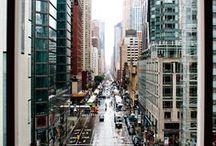New York Things