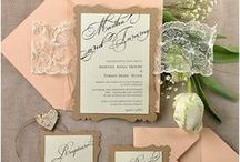 wedding ideas & inspiration / wedding day DIY projects, ideas and inspirational photos
