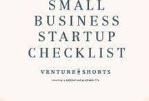 Small Business / A resource for all small business owners!