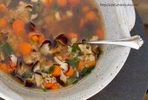 Life Currents - Healthy Recipes / healthy - vegetarian - vegan - low calories - yummy - recipes