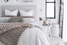 home decor ideas & inspiration / rustic, industrial and farmhouse style home decor for ideas and inspiration