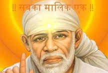 Sai-Bhakt / Blessings for All.