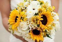 Bouquets We Love! / Flowers, flowers, flowers!