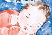 health / These board books & picture books all have various health themes, from managing ADHD to preventing SIDS to educating your kids about germs.