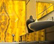 Искусственный Камень Оникс. / Искусственный камень Оникс. Оникс в дизайне интерьера и экстерьера. Цвет, фактура, текстура камня. Изделия из оникса. WhatsApp: 8-964-644-86-08 (Russia)