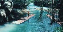 Thailand / Thailand travel - Bangkok - Ko Samui - Ko Phi Phi