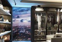 Closet-Dream!