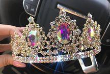 Crowns-Tiaras!!!!