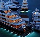 Yachts!
