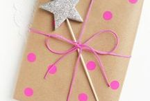 Gift wrapping!!!