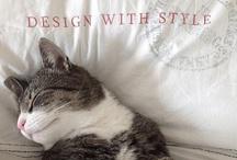 Cats / My favorite pet / by Cinzia Corbetta