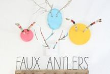 DIY | Creations / DIY Projects / by Andrea Schneider