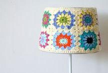 Crafting ✄ Crochet & knitting / Crafting inspirations:Crochet & knitting / by Cinzia Corbetta