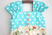 Baby/Kids Clothes / by Anne Johnson