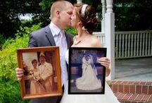 Love/Wedding / by Stormie Wilfong