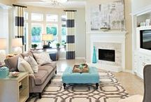 Home Ideas / by Stormie Wilfong