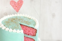 Artsy Desserts / by Anne Johnson