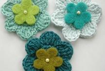 Crochet Crochet Crochet / by Anne Johnson