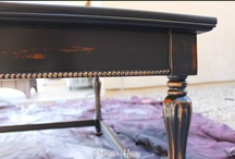 Furniture / by Carrie Starr