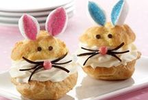 Holiday: Hoppy Easter! / Hippity Hoppity Eggstra special fun! / by Marchelle Chaney