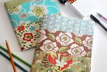 Craft Ideas and Projects / Tons of craft ideas and DIY projects! Sewing, quilting, fabric crafts, embroidery, paper crafts, scrapbooking, home decor and more.