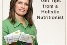 To your health! / healthy foods, reduced calories, healthy ideas, Dr. Oz, etc, just check it out! / by Alice Sheppard