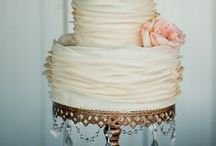 cake art / by Sol Gutierrez