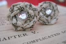DIY Jewelry / by Anne Johnson