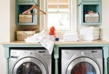 Laundry Time / by Lucy Roberts Real Estate