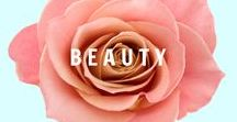 Beauty Must Haves / Nails, Makeup, Hair, you are beautiful!