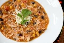 Crock Pot, Freezer Meals & Make-it-yourself / by Anne Johnson