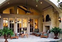 Home Design Ideas / by Debbie Stewart Weddle