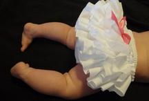 cute baby items / by Kristy Jones