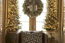 Holiday Decor & Food  / Holiday Designs & Food for Entertaining throughout the year / by Cheryl Hucks Interior Designs