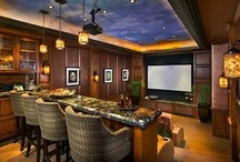 Man Caves / by Lucy Roberts Real Estate