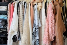 Cool Closets / by Lucy Roberts Real Estate