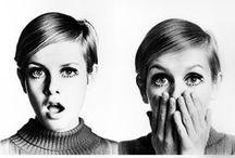 Sixties / les années soixante...