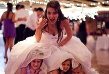 Elyse's Wedding / by Kristi Furkey
