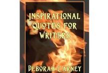 Inspirational Books - BookGoodies Network / Shared board for authors to post inspirational books.  This includes photo books and other inspirational books. Keep this board PG.  Be respectful!  If you want to post to this board, please follow us and the board then send a message and we'll get you added if appropriate.  Post your own books and books by others that you find inspirational.  It can be a link to your book on a bookseller or back to your website - no affiliate links! We reserve the right to remove any posts.