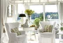 Home-Design Ideas, etc. / by Ana Kammarman
