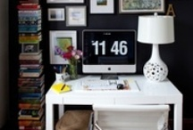Libraries & Offices / by Lucy Roberts Real Estate