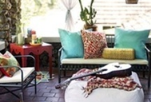 Living Rooms / by Lucy Roberts Real Estate