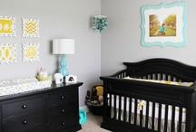 Baby Mullaney / by Ginger Mullaney
