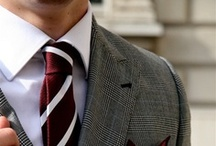 Best Dressed Man / Clothes and accessoires for a best dressed man